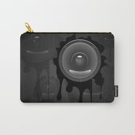 Grunge sound loudspeaker Carry-All Pouch