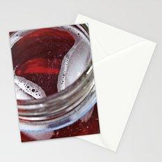 mason mugs make my day Stationery Cards