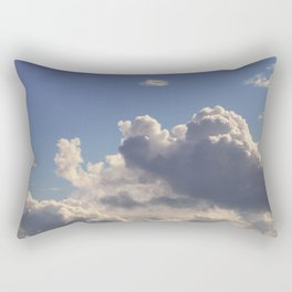Clouds of Heaven Rectangular Pillow