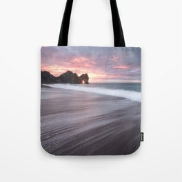 The Sunstar Tote Bag