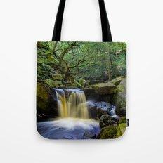 Padley Gorge II Tote Bag
