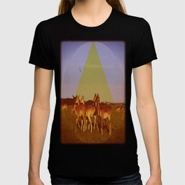 Oh Deer (Artistic/Alternative) T-shirt