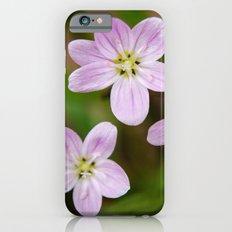 Trio of pink iPhone 6s Slim Case