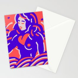 The Prophecy Stationery Cards