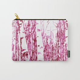 trees I Carry-All Pouch