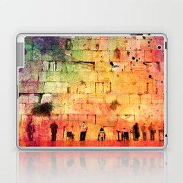 kotel Laptop & iPad Skin