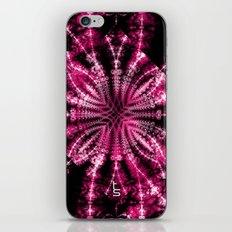 Fractal Imagination - Passion I iPhone & iPod Skin