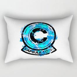 CASULE Rectangular Pillow