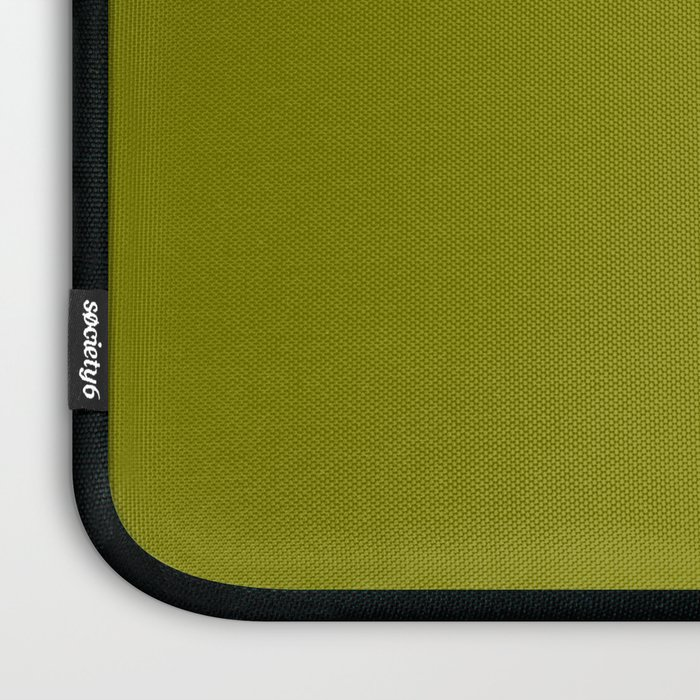 Olive Laptop Sleeve
