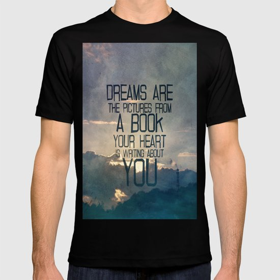 Dreams Art... T-shirt