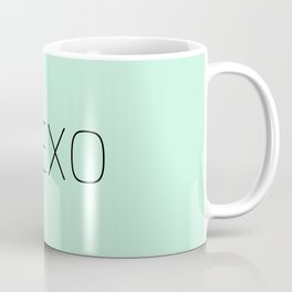 I LOVE EXO Coffee Mug