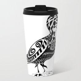Ms. Gaviota Travel Mug