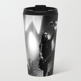 Machine Head Travel Mug