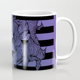 Ultraviolet Energy Coffee Mug