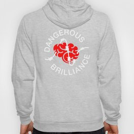 Thought Provoking-Shirt Brand Hoody