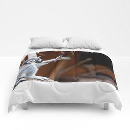 Ring-tailed lemur Comforters