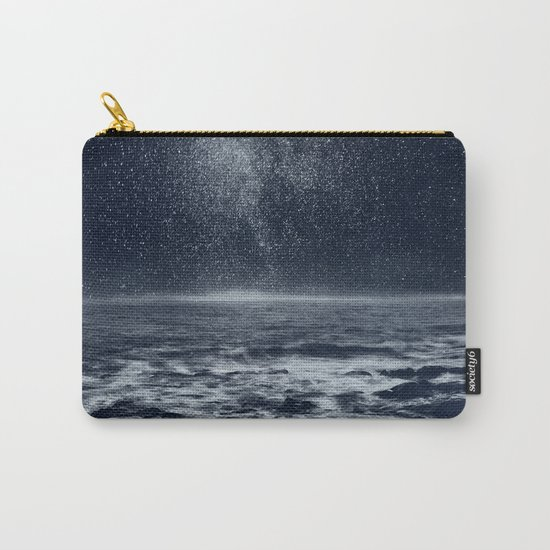 the Dreaming Ocean Carry-All Pouch