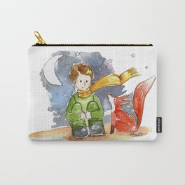 My Little Prince Carry-All Pouch