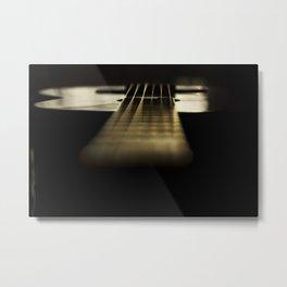 guitar II Metal Print
