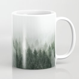 High And Low Coffee Mug