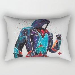 Arno Dorian Rectangular Pillow