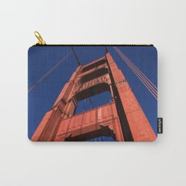 Golden Gate South Tower Carry-All Pouch