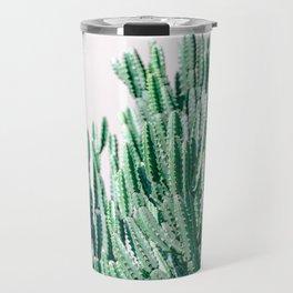 A Gathering of Cacti Travel Mug
