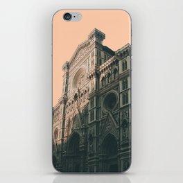 Florence iPhone Skin