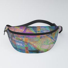 Equation Fanny Pack