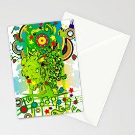 Li-Lu-La-Lu-Lu-Lu Stationery Cards