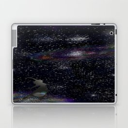 This Life Is Beautiful, With the Colors of The Universe Laptop & iPad Skin
