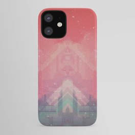 |ight.travel end. iPhone Case