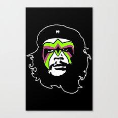 Ultimate Che Canvas Print