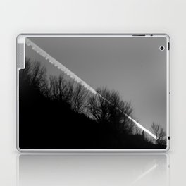 dark print Laptop & iPad Skin