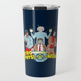 AstrophysiX-men Travel Mug