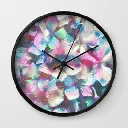 You are the beat of my heart Wall Clock
