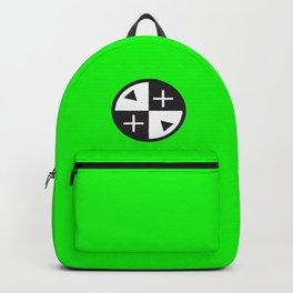 Green Screen Tracking Marker Backpack