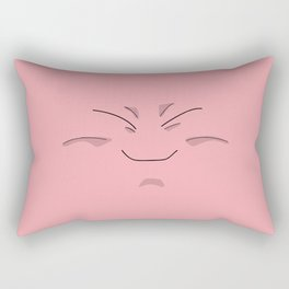 Majin Buu Rectangular Pillow