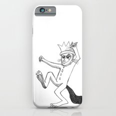 Westwood Wolf Suit Slim Case iPhone 6s