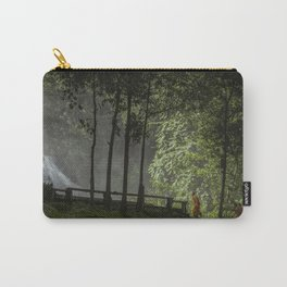 Serenity Walks Carry-All Pouch