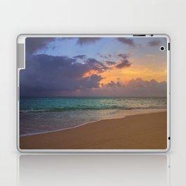 Needle in the bay Laptop & iPad Skin