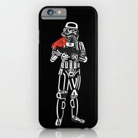 sanstrooper iPhone 6s Slim Case