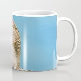 Lady Mallard Coffee Mug