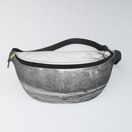 Spirits On The Breeze Fanny Pack