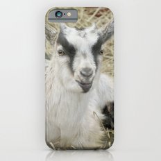 Billy Goat iPhone 6s Slim Case