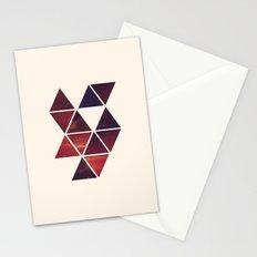 Midnight Juggernauts Stationery Cards