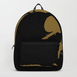 Spider, Vain Backpack