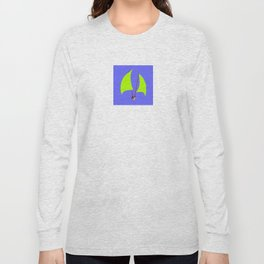 Parliament in May with May - Shoes stories Long Sleeve T-shirt
