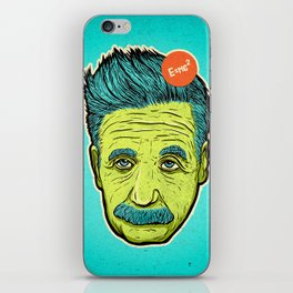 Science 4ever iPhone Skin