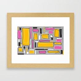 Fancy me that! Framed Art Print